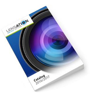 Lensation Katalog 2017